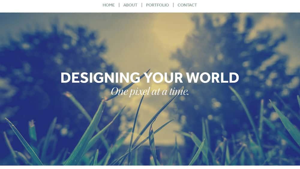 آموزش Photoshop CC 2014 برای طراحی وب