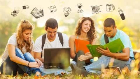 آموزش ملزومات نوشتن دانشگاهی: دوره سقوط در نوشتن دانشگاه