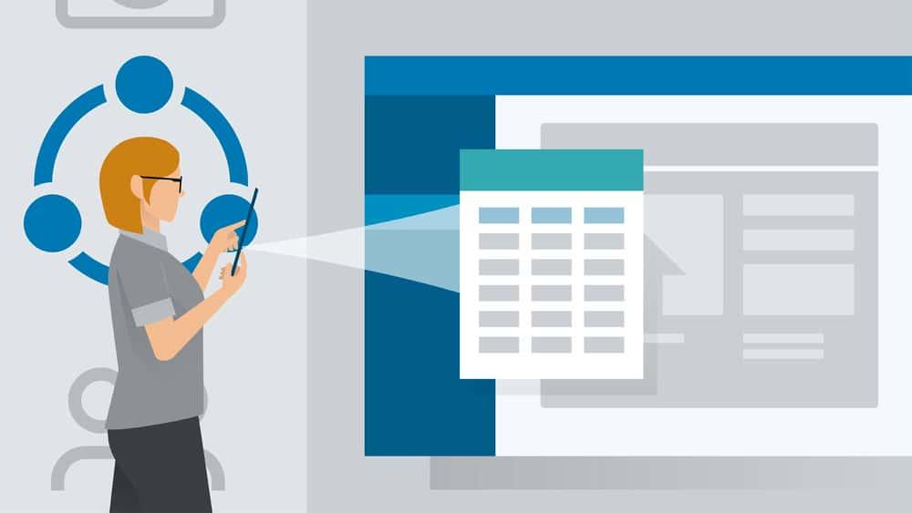 آموزش PlanGrid: مدیریت زیرمجموعه های ساخت و ساز