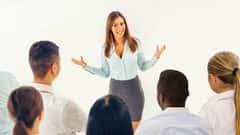 آموزش 2020 مسترکلاس سخنرانی عمومی کامل برای هر مناسبت