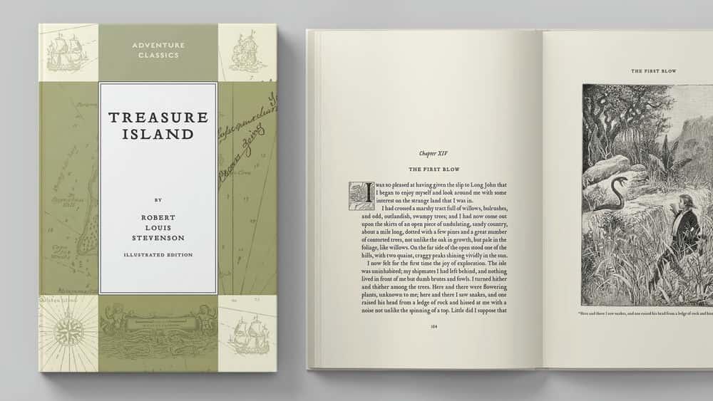 آموزش طراحی کتاب