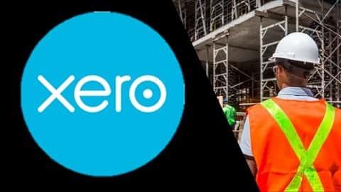 آموزش هزینه های شغلی Xero - پروژه ها