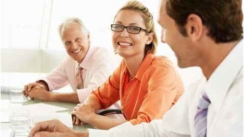 آموزش ارتباطات شخصی - با اعتماد به نفس خود را معرفی کنید