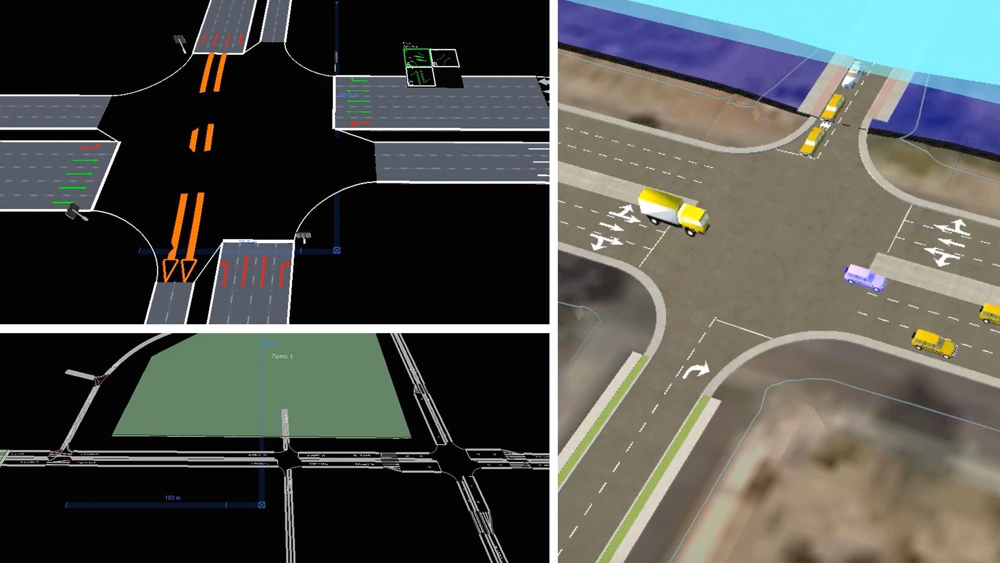 آموزش InfraWorks 2021: تجزیه و تحلیل ترافیک و تحرک