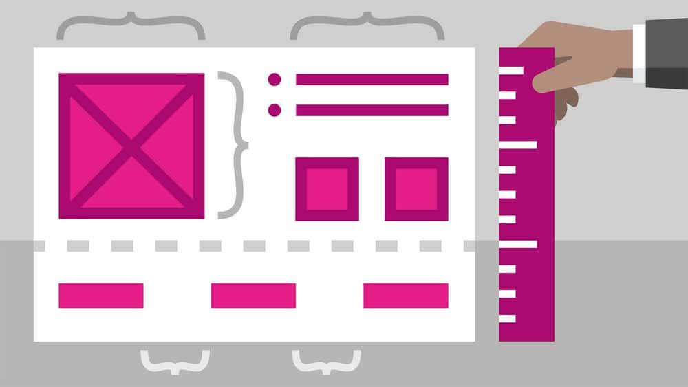 آموزش در حال توسعه یک سیستم طراحی با UXPin