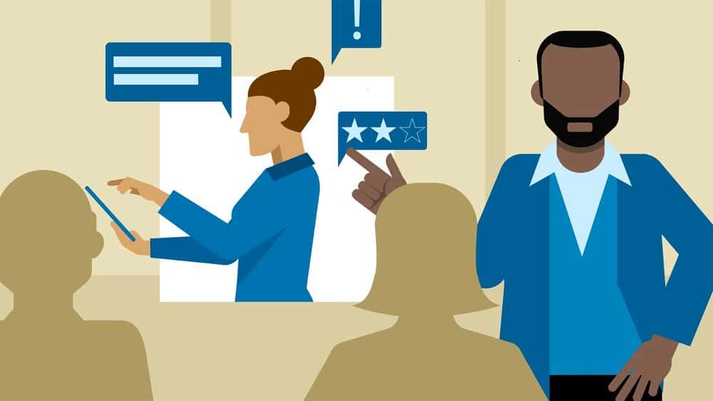 آموزش ایجاد تجربه کاربری بصورت تیمی
