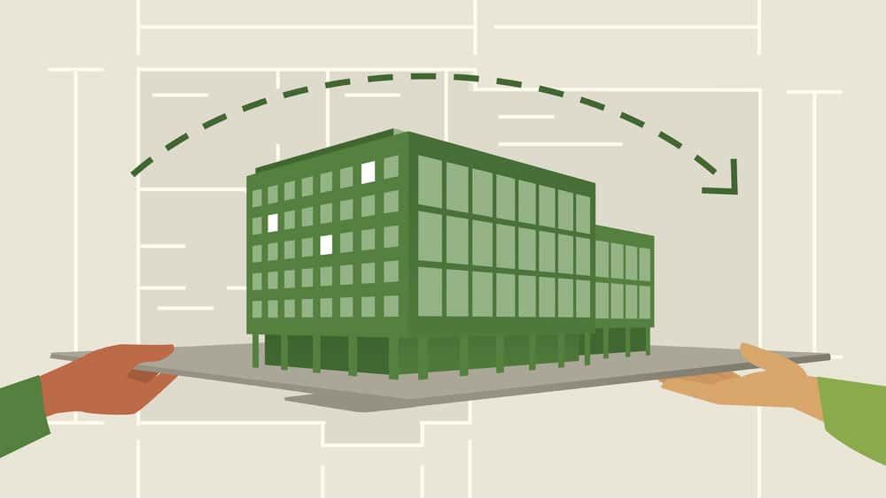 آموزش Autodesk Civil 3D: گردش کار مدیریت داده ها