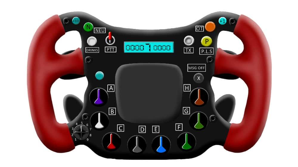 آموزش طراحی یک چرخ F1 با SketchBook Pro