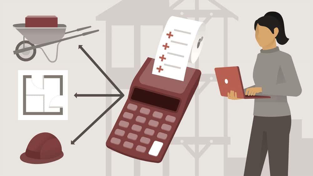 آموزش برآورد ساخت و ساز: RSMeans و داده های هزینه