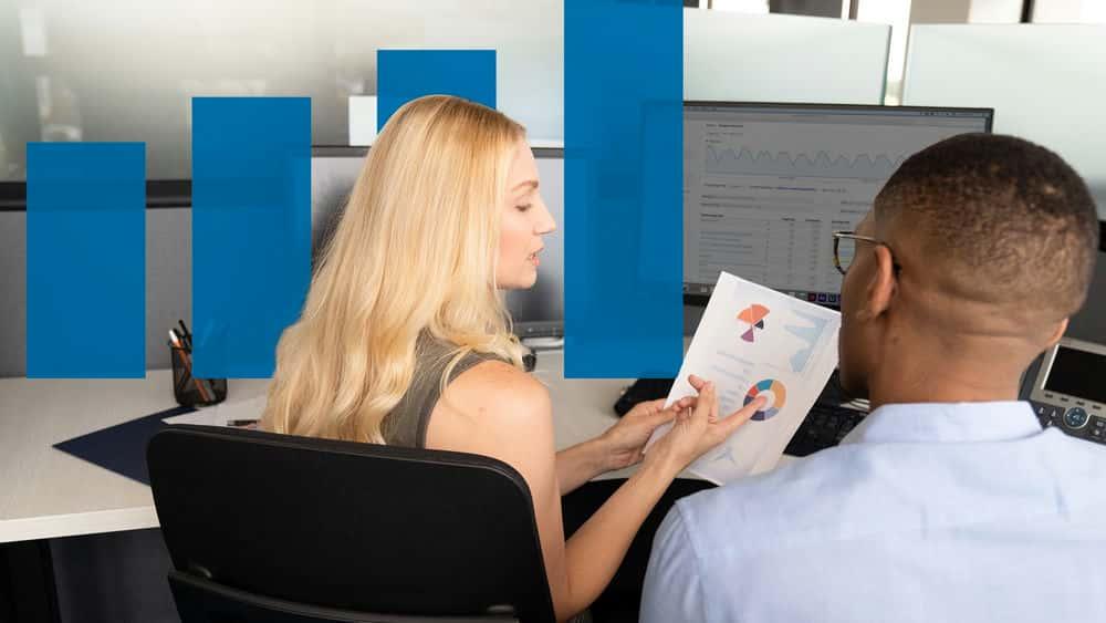 آموزش تجزیه و تحلیل کسب و کار: داده های فروش