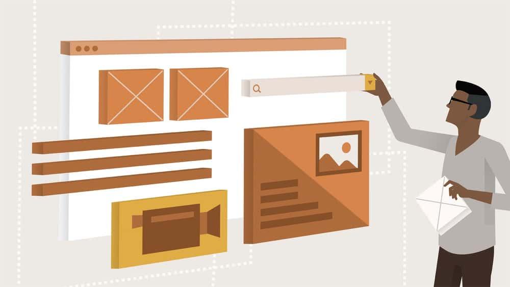 آموزش طراحی UX برای توسعه دهندگان