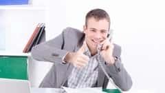 آموزش صحبت از طریق تلفن: با اعتماد به نفس با تلفن صحبت کنید