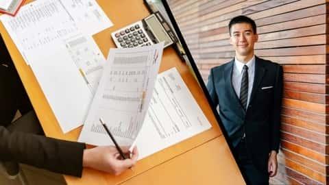 آموزش مالیات بر درآمد C Corporation (فرم 1120)