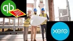 آموزش شغل هزینه-QuickBooks آنلاین در مقابل Xero شغل کاری-پروژه ها