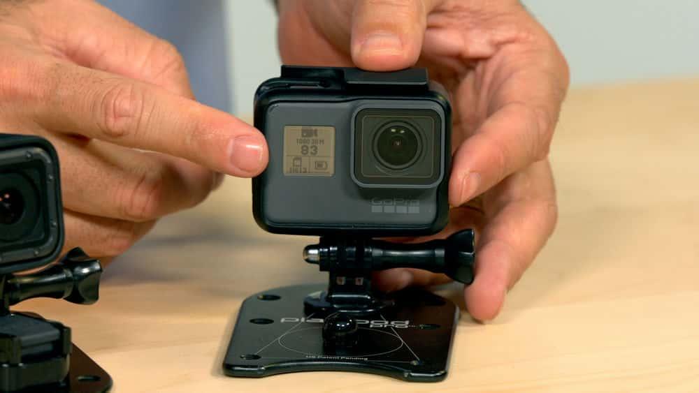 آموزش GoPro HERO5: نکات ، ترفندها و تکنیک ها
