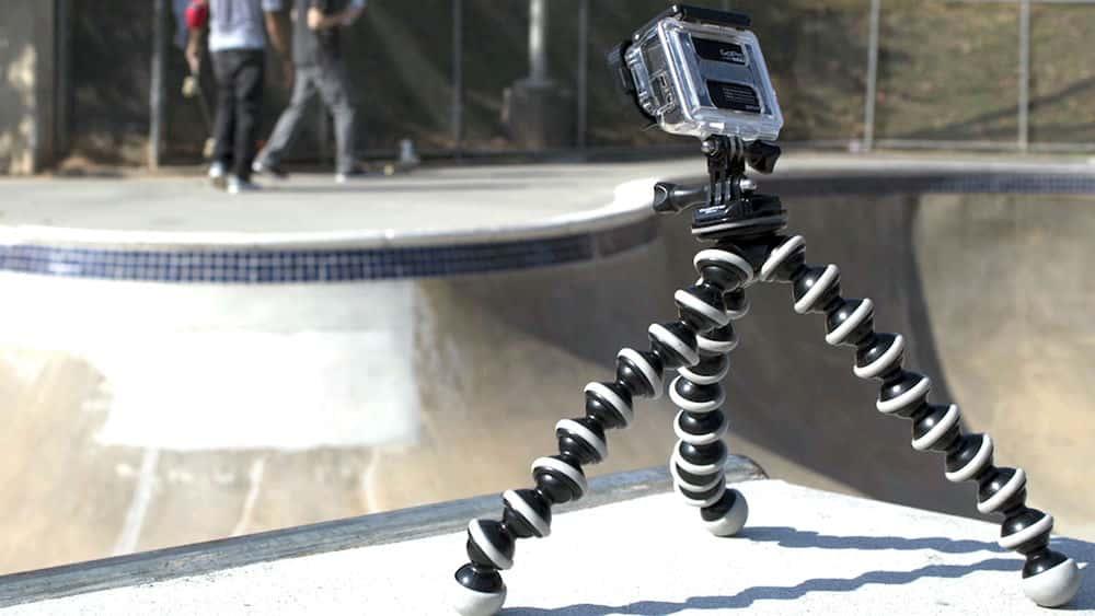 آموزش Video Gear: Action Cams & Drones