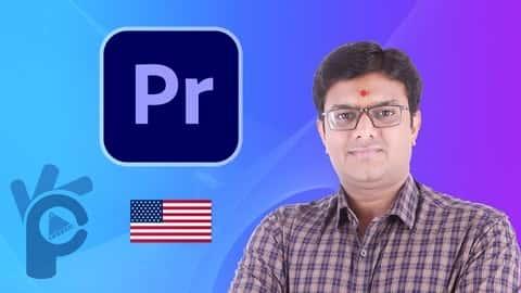 آموزش Adobe Premiere Pro CC برای مبتدیان - Master Adobe Premiere