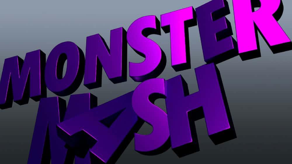 آموزش Maya: Motion Graphics گردش کار با MASH