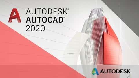 آموزش سازند Complète en Autocad 2D