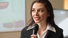 آموزش کلاس مهارتهای سخنرانی 1 ساعته عمومی TJ Walker
