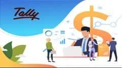 آموزش Tally ERP 9 با GST - دوره تسلط گام به گام 2020