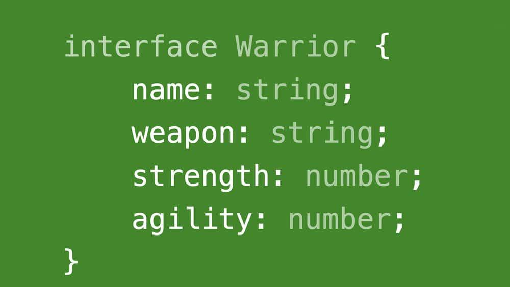 آموزش مهاجرت به TypeScript 2