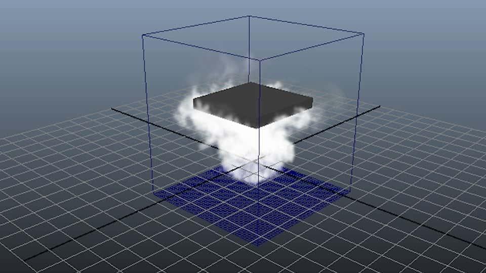 آموزش موتور هودینی برای سینما 4D و مایا