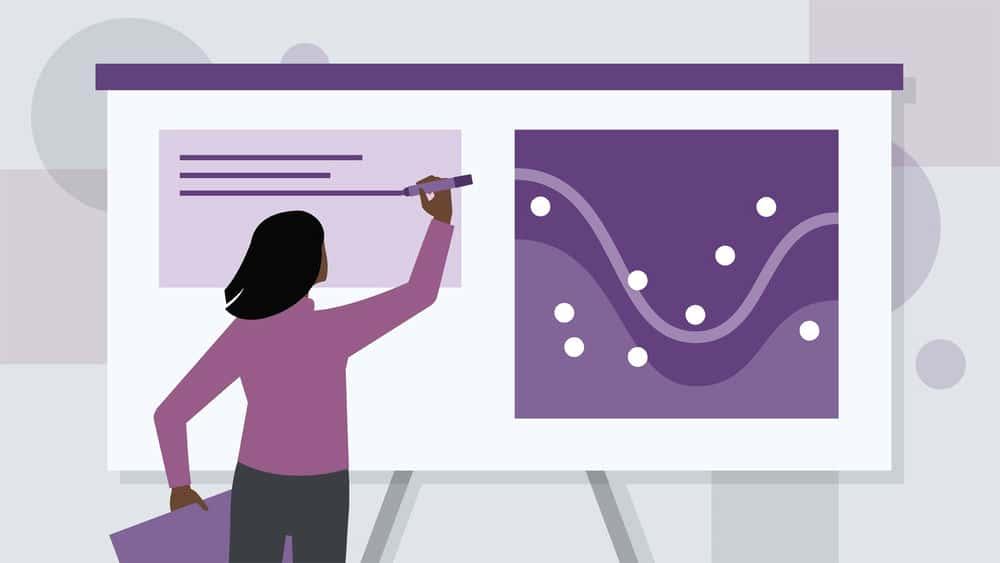آموزش طراحی ارائه