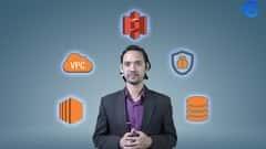 آموزش AWS Services for Solutions Architect Associate
