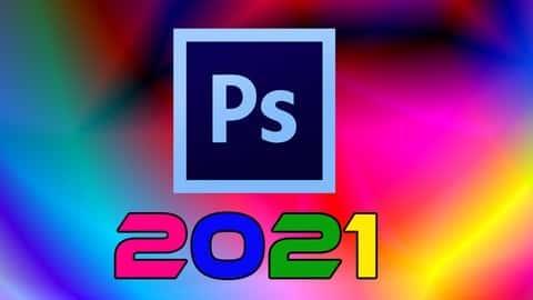 دوره حرفه ای Adobe Photoshop CC همراه با آموزش پیشرفته