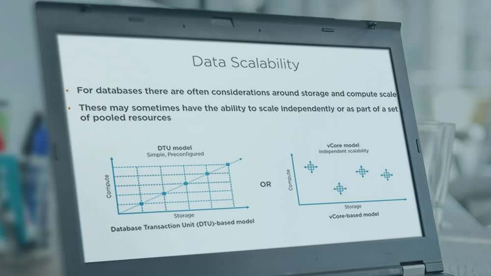 آموزش با Microsoft Azure استراتژی محافظت از داده ها را طراحی کنید