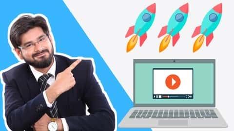 آموزش دوره آنلاین خود را فوراً برای مبتدیان ایجاد کنید