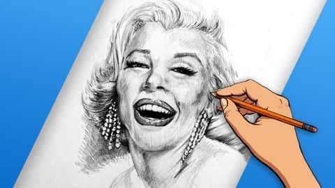 آموزش MasterClass نهایی نقاشی: امروز شروع به طراحی بهتر کنید