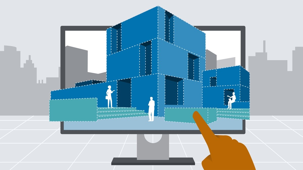 آموزش یادگیری Microstation Connect Edition برای کاربران عمومی