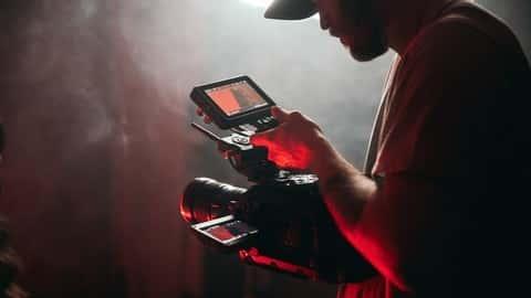آموزش MasterClass فیلمبرداری کامل میکرو بودجه کامل