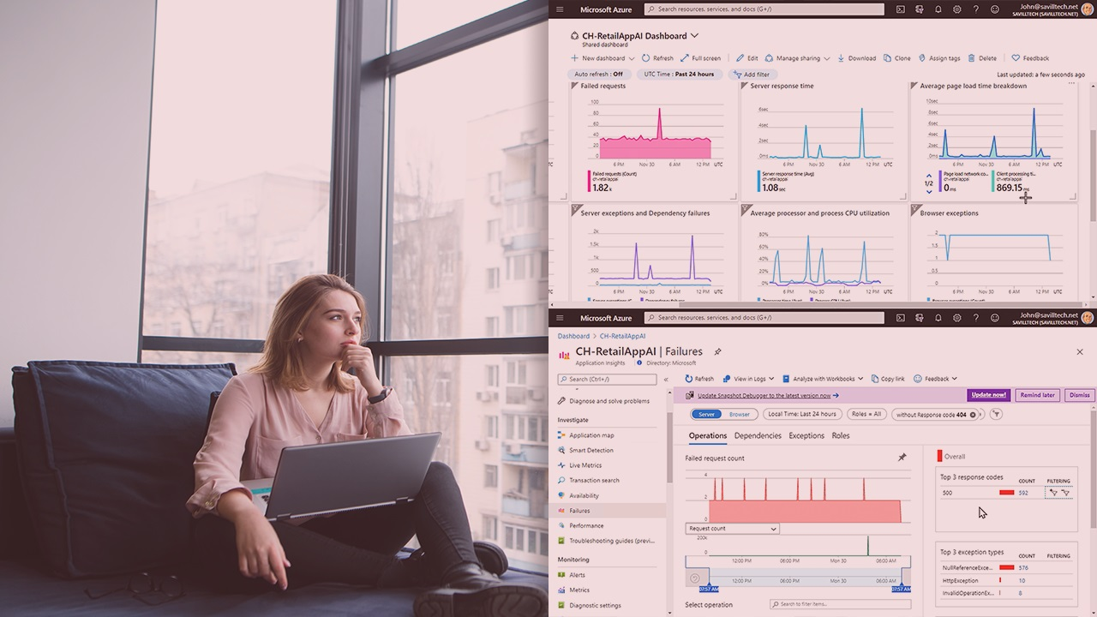 آموزش راه حل های Microsoft DevOps: طراحی استراتژی پیش بینی شکست