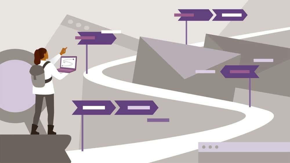 آموزش تحقیقات UX: نقشه برداری سفر