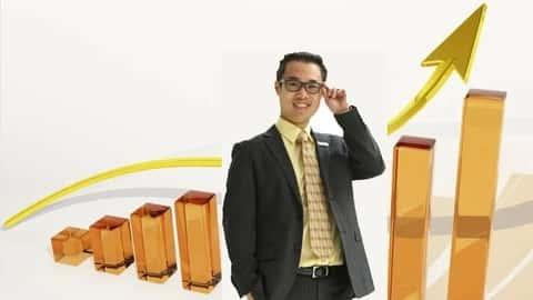 آموزش دوره سرمایه گذاری سود سهام (سرمایه گذاری سهام برای سود سهام)