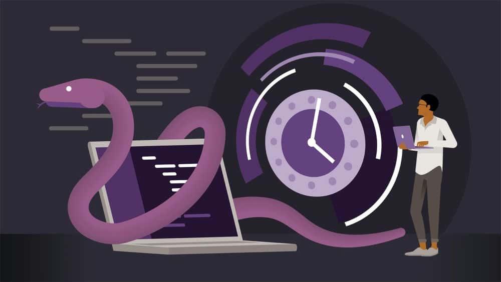 آموزش مبانی Async Python: مفاهیم کاربردی