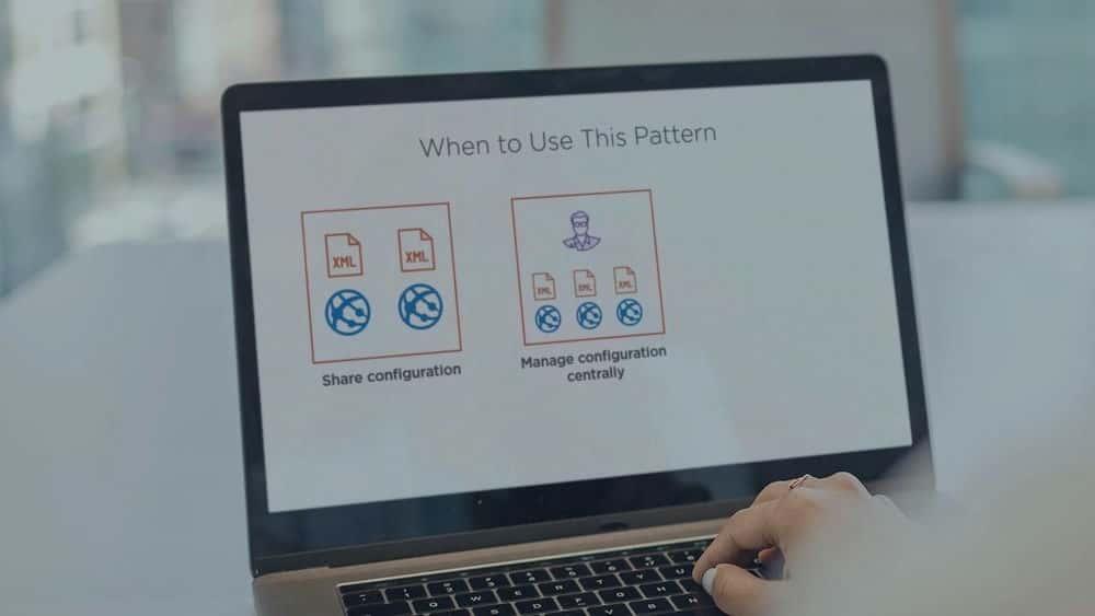 آموزش الگوهای Cloud Design for Azure: طراحی و پیاده سازی