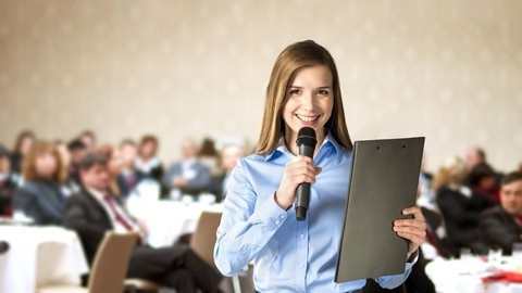 آموزش مسابقات سخنرانی عمومی: شما می توانید برنده شوید