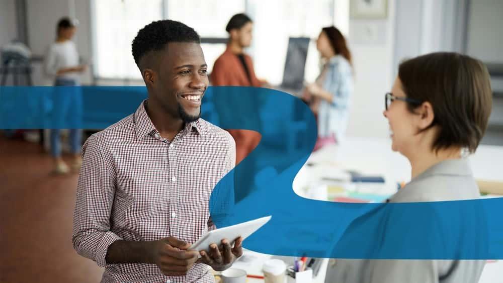 آموزش از بین بردن فرهنگ شرکت