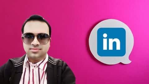آموزش مسابقه نهایی بازاریابی LinkedIn (نسخه 2021)