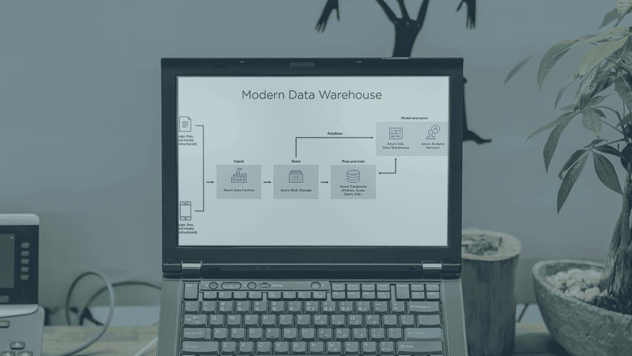 آموزش با Microsoft Azure جریان داده ها را طراحی و ثبت کنید