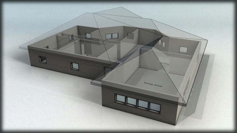 آموزش مقدمه ای بر مدل سازی سه بعدی در اتوکد