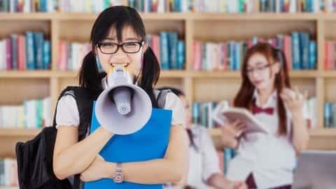 آموزش سخنرانی عمومی برای دانش آموزان دبیرستانی: اکنون خوب صحبت کنید