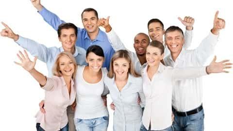 آموزش دوره کامل آداب معاشرت تجاری - مهارتهای اجتماعی اجتماعی