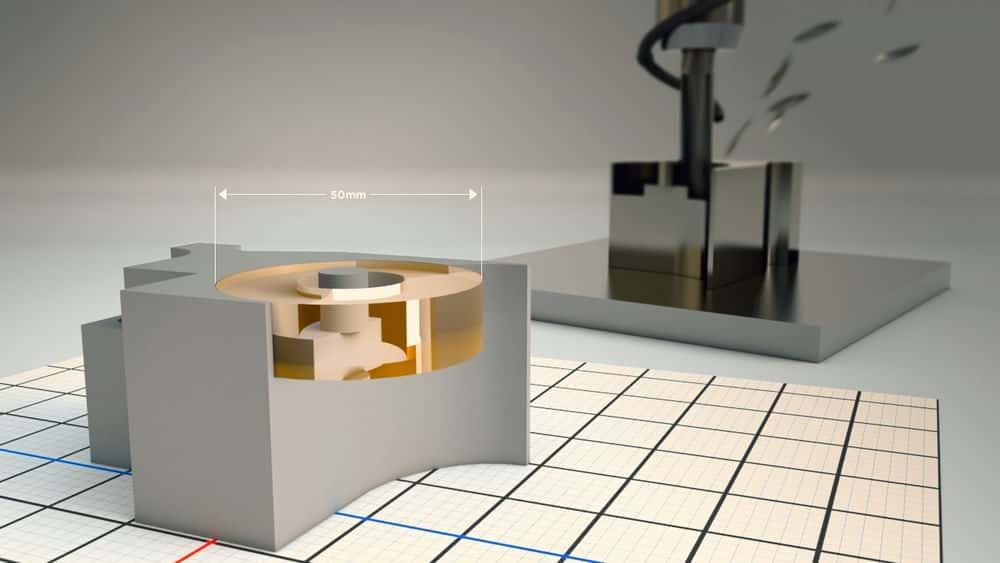 آموزش مدل سازی پارامتری و محدودیت های طرح در Fusion 360