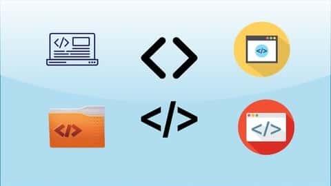 آموزش دوره عملی تسلط بر HTML5