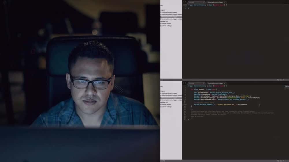 آموزش Apex Academy: روشهای اساسی رمزگذاری Salesforce